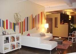 striped walls top 15 living rooms with striped walls ultimate home ideas