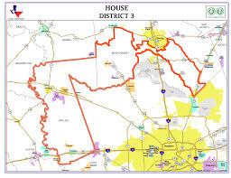 House District Map Odessa College Govt2306 Syllabus Voting Rights Roundup Court