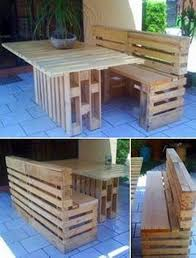 Recycled Patio Furniture Recycled Wooden Pallet Awesome Patio Furniture Superb Furniture