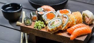 cuisine japonaise santé 14 faits sur les sushis que vous ignoriez probablement