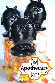 Halloween Candy Jar Ideas by 57 Best Halloween Jar Ideas Images On Pinterest Halloween Stuff