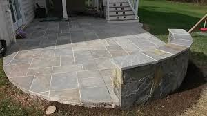 Multi Level Backyard Ideas Backyard Stamped Concrete Patio Ideas Mystical Designs And Tags