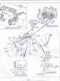 1972 ford mechanics wiring diagram 3 cylinder diesel tractor