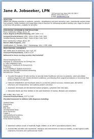 sample resume for cna job sample of cna resume cna sample resume for experienced free cna