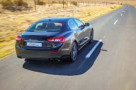maserati dark blue maserati ghibli s 2016 review cars co za