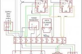 boiler wiring diagram s plan 4k wallpapers