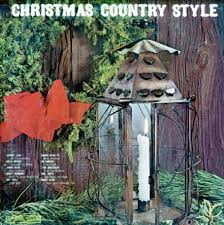 christmas country style p13843 christmas vinyl record lp
