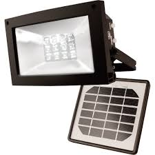 Outdoor Flood Lighting Ideas by Solar Powered Flood Lights Outdoor Bocawebcamcom Home Lighting Ideas
