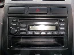 Car Audio Decks Installing A New Head Unit Installing A Car Stereo