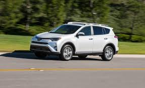 toyota cars rav4 toyota rav4 price adjusted midway through 2017 car and