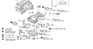 nissan altima 2005 oil capacity torque specs on dual over head cams for nissan sentra ser spec