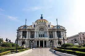 Mexico Architecture 10 Must Visit Places In Mexico The Planet D Travel Blog