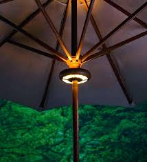 Patio Umbrellas With Led Lights Fresh Patio Umbrellas With Lights For 52 Patio Umbrellas Lights