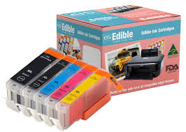 edible printing system edible ink printers boogie mart