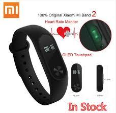 oled health bracelet images Original xiaomi mi band 2 smart fitness bracelet watch wristband jpg