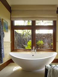 garden tub with shower ideas pictures remodel and decor garden tub
