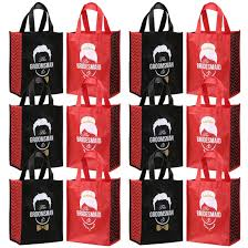 bridal party gift bags avery barn 12pc various design wedding party favor gift bag set