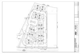 construction site plan residential kaw valley engineering
