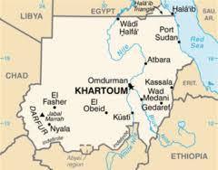 africa map khartoum khartoum simple the free encyclopedia