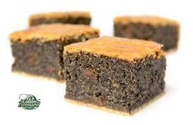 cuisine de gateau la cuisine de bernard gâteau aux graines de pavot