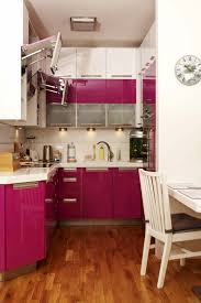 Kitchen Design Mistakes by Indian Kitchen Decoration Colormob Wonderful Red Cabinets Design