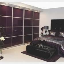 Rustic Bedroom Doors - great no door wardrobe concept in rustic bedroom decoration