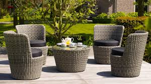 Stackable Wicker Patio Chairs Furniture Mm Wicker Stacking Chairs Roma All Weather Chair