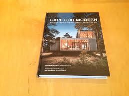 cape cod modern william stout architectural books