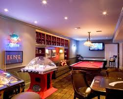 Den Ideas 153 Best Game Room Lounge Images On Pinterest Architecture