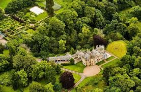 newhall estate events venue and cottages near edinburgh