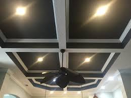 Home Decor Stores Melbourne Ceiling Repair Melbournefl Drywall Water Damage Textures Orange