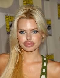 Big Lips Meme - 17 women with crazy lips smosh
