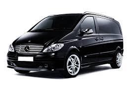 mercedes minivan minivan private transfer services rome airports vipinitaly