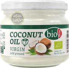 huile de coco en cuisine sauces assaisonnements coco bioasia huile de coco vierge bio 250ml