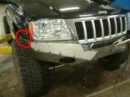 jeep grand build your own wj winch bumper build pirate4x4 com 4x4 and road forum
