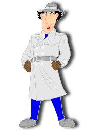 inspector gadget inspector gadget by alanschell on deviantart