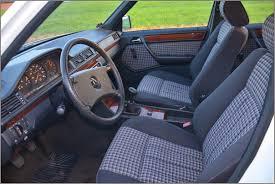 opel senator b interior mercedes benz 200 diesel w124 1991 stuurman classic and