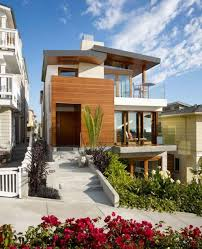 affordable small nice design modern house white with warm lamp and stunning beautiful garden front house design with elegant two storey home also wooden wall