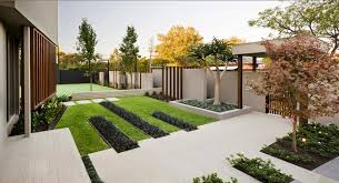 garden mesmerizing modern garden design awesome green square