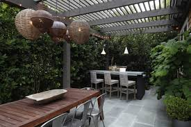 hardscaping 101 pergolas gardenista