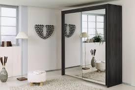 Schlafzimmer Rauch Rauch Imperial Schwebetürenschrank Vollverspiegelt