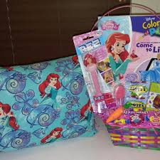 mermaid easter basket find more ariel from the mermaid easter basket for sale at