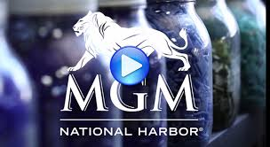 how many poker tables at mgm national harbor mgm national harbor to feature permanent art collection inspired by