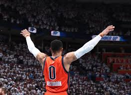 thanksgiving day nba games russell westbrook stats details videos and news nba com
