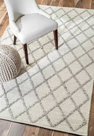 diamond trellis rug rugs ideas
