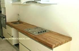 protection plan de travail bois cuisine plan de travail cuisine en bois protection plan travail cuisine plan