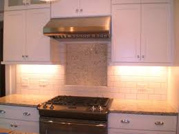 ideas for a tile backsplash best house design easy backsplash