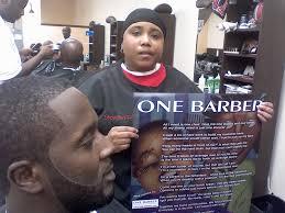 Barnes Barber Shop One Barber U003e Georgia Barber Shops In Ga Hair Shops Including