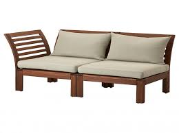 canapé rotin ikea canapé canape exterieur best of canapã s de jardin et fauteuils de