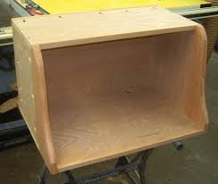 Free Wooden Shelf Plans by Free Microwave Shelf Plans How To Build A Microwave Shelf